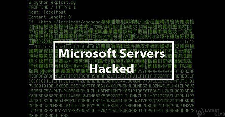 Microsoft Servers Hacked to mine Monero coinRecently Amazon and