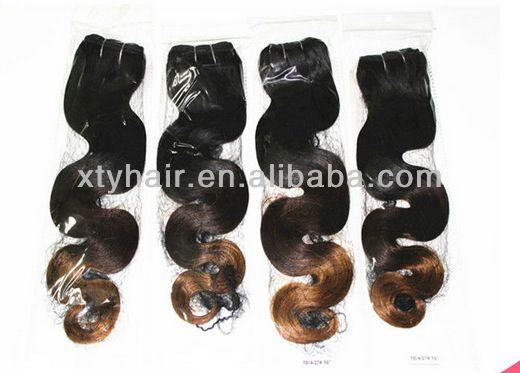 malaysian virgin hair,wholesale price ombre color body wave virgin malaysian hair weave