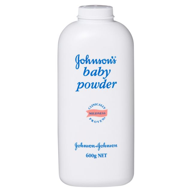 Baby Powder: 10 Unconventional Ways to Use the Product | Beauty High