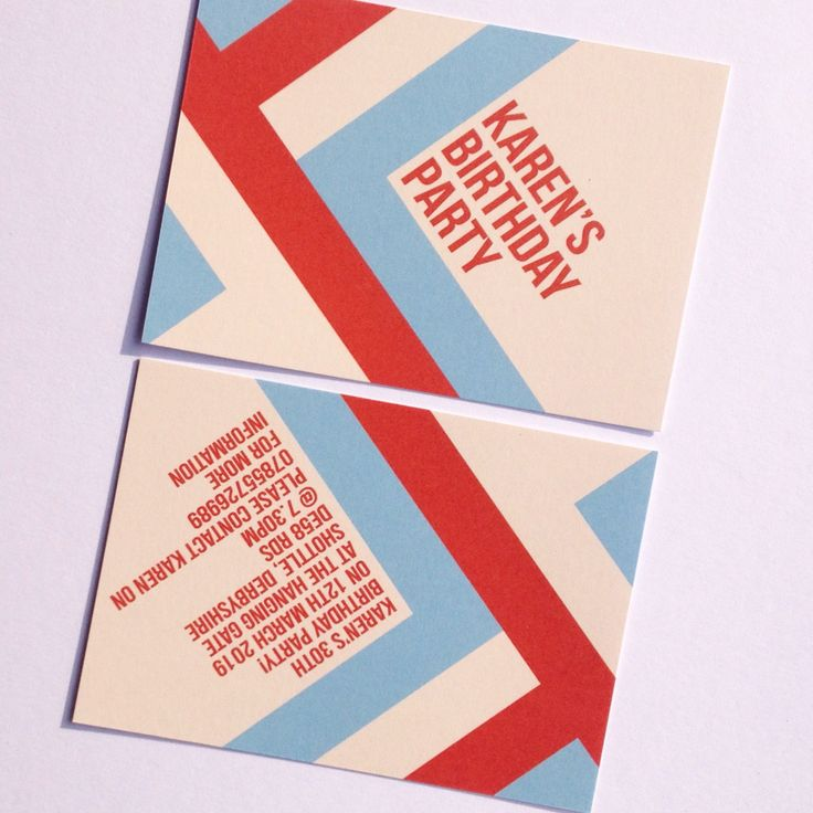 8 best Modern Party Invitations images – Modern Party Invitations