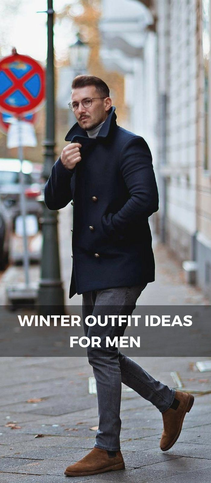 a155aa214e2 8 Coolest Winter Outfit Ideas For Men
