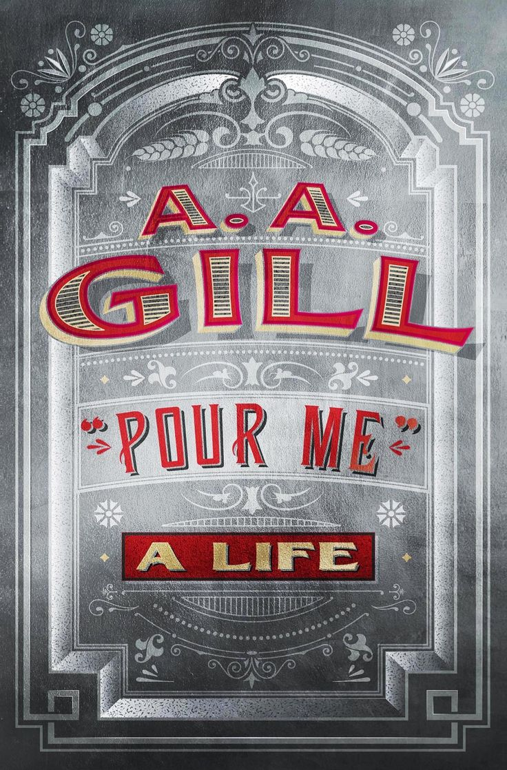 """""""POUR ME: A LIFE is written in a beautifully eloquent style almost bordering on the philosophical."""" Read Kernel Fiona Jayne Hamilton's review of POUR ME: A LIFE from author, TV and restaurant critic A.A. Gill as he dives into his journey in and out of alcoholism. Out now from Hachette Australia Books. http://saltypopcorn.com.au/pour-me/"""