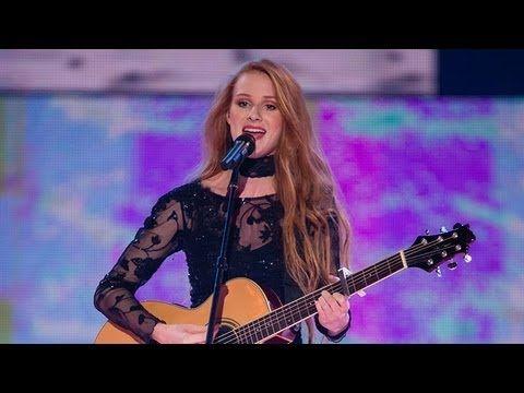 Celia Pavey Sings Jolene: The Voice Australia Season 2 - YouTube