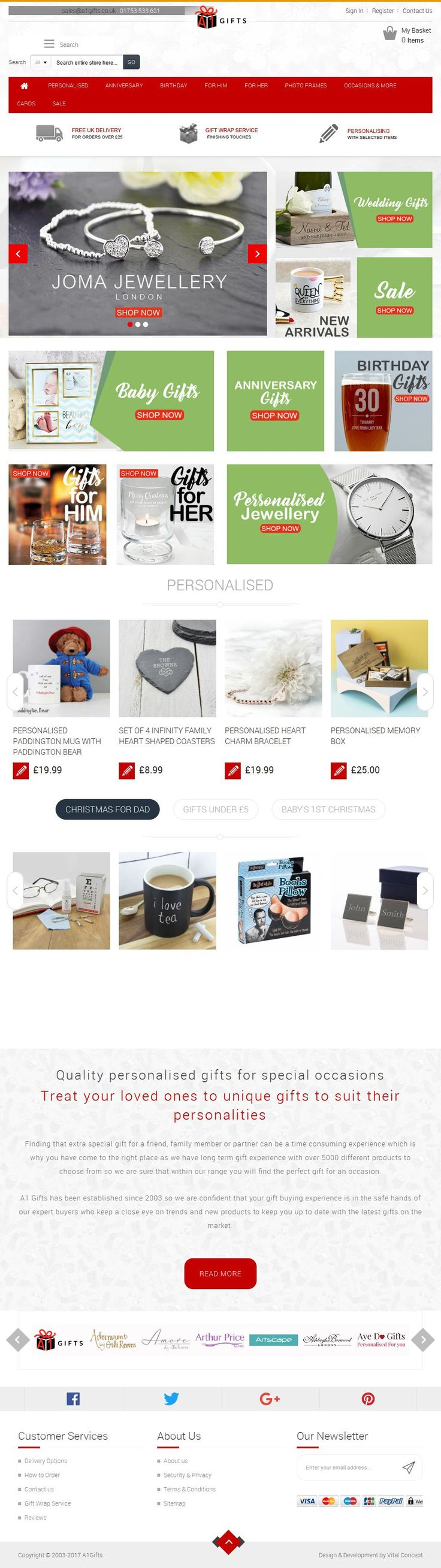 A1 Gifts Lift Gift Services & Gift Packs Ivy Arch Road   Worthing West Sussex BN14 8BX | To get more infomration about A1 Gifts Lift, Location Map, Phone numbers, Email, Website please visit http://www.HaiUK.co.uk