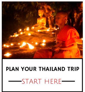 plan your trip to Thailand // très bon blog qui répond à beaucoup de questions pratiques