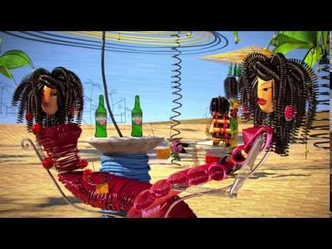 """Redd's """"Karaiby - malina i granat"""" - YouTube"""