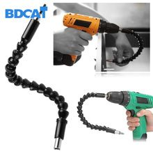 295mm Electric Drill Flexible Shaft Bit Extention electric Screwdriver Bit Holder flex shaft Connect Link power tool accessories