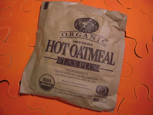 How to cook oatmeal (the RIGHT way)