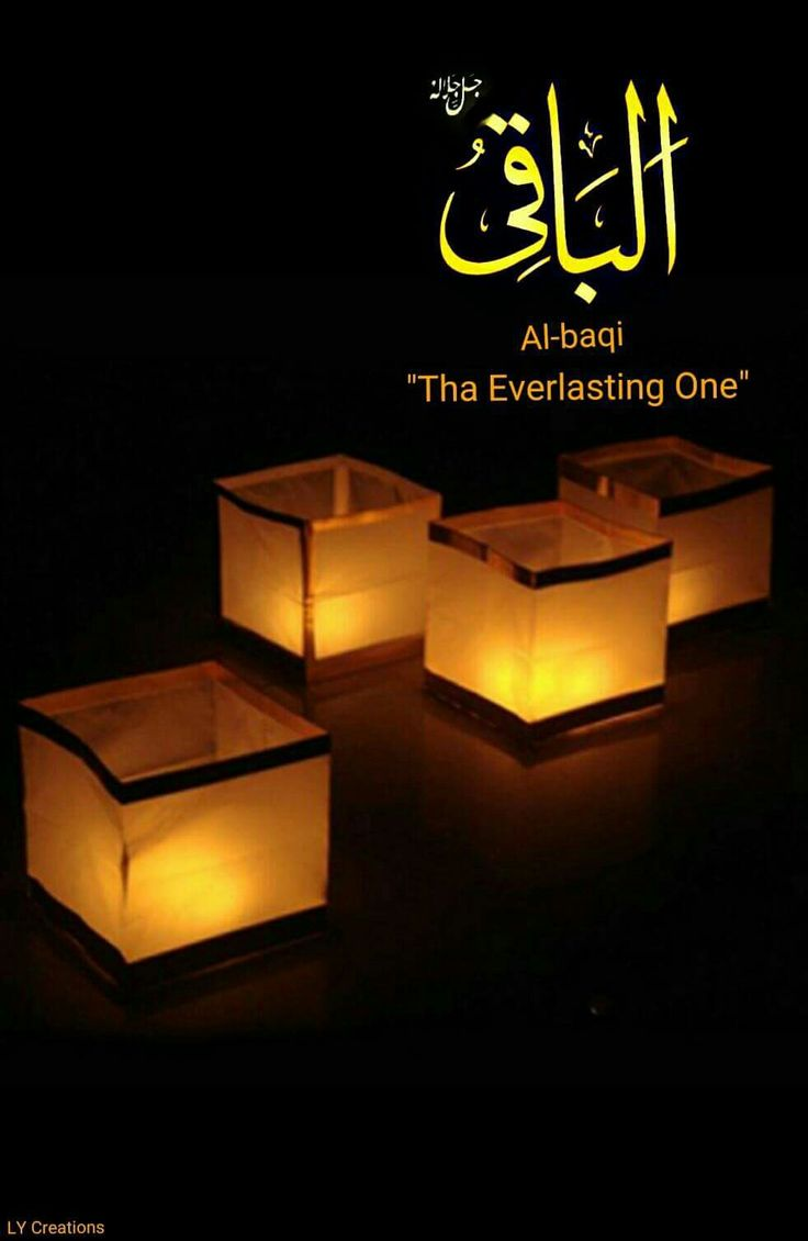 The Everlasting One