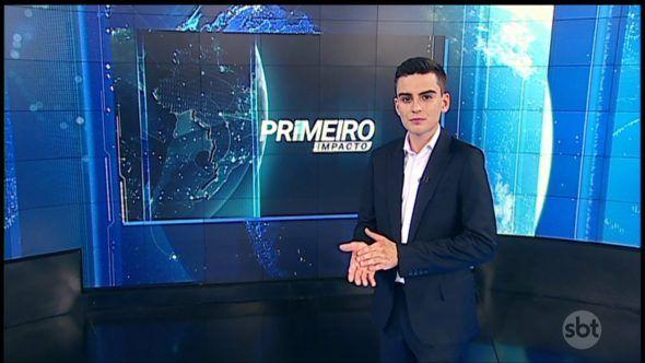 """SBT volta atrás e mantém """"Clube do Chaves"""" no ar; novo jornal com Dudu Camargo é cancelado"""
