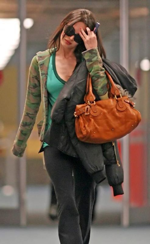 Sunglasses - Versace 4114 Sunglasses Bag - Chloe Paddington Bag in Tan Sweatshirt - Torn Melanie Hoodie in Forest Camo More Chloe...