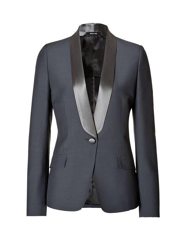 women's tuxedo jacket - Maison Martin Margiela                                                                                                                                                                                 More