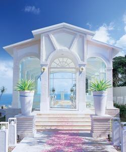 Blue Point Chapel / Chapels of Bali / Bali / Destinations / Home - Wedding Destinations