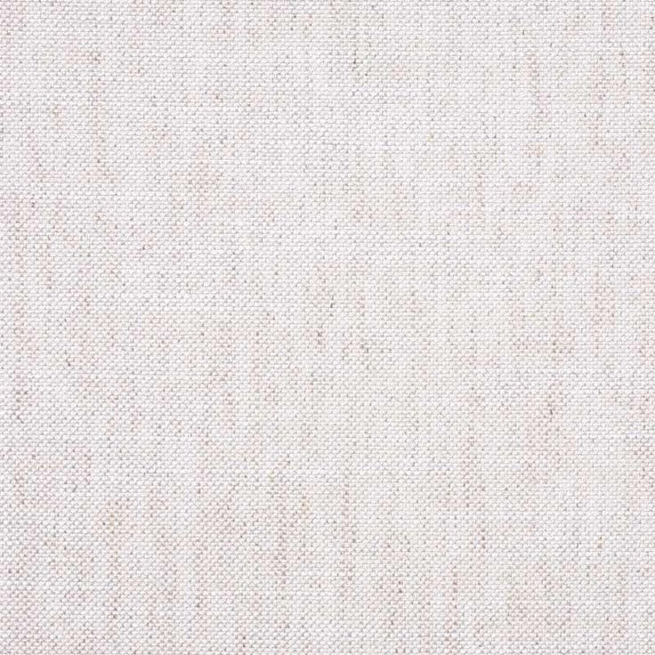 Warwick Fabrics : HUSK, Colour LINEN*