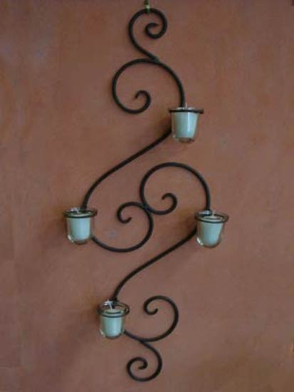 wrought iron wall art... love  Visit stonecountyironworks.com for more amazing wrought iron designs!