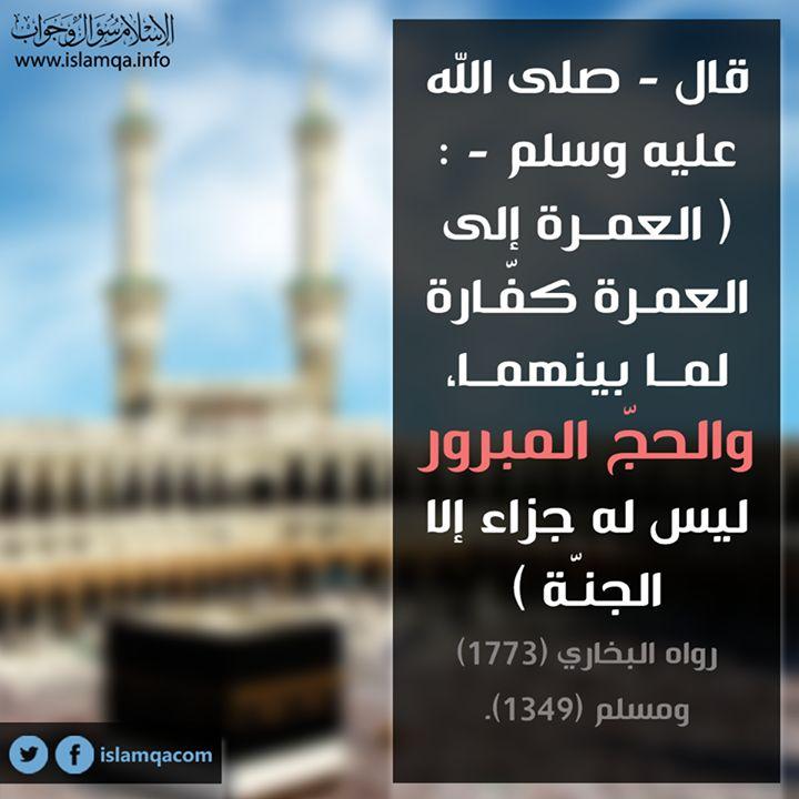#الحج_المبرور http://ift.tt/2eVWsA9 | The virtue of Hajj http://ift.tt/2hbqMY3