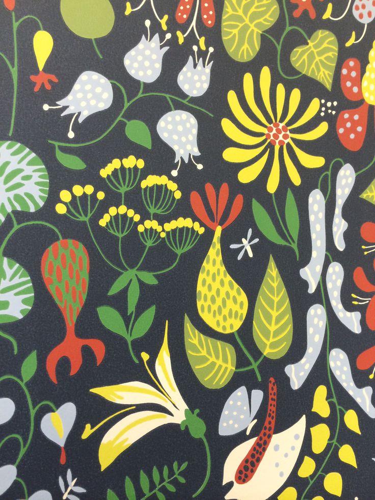 Herbarium - Stig Lindberg
