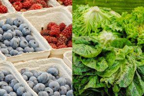 Hogyan párosítsd a zöldségeket és gyümölcsöket a zöldturmixban?