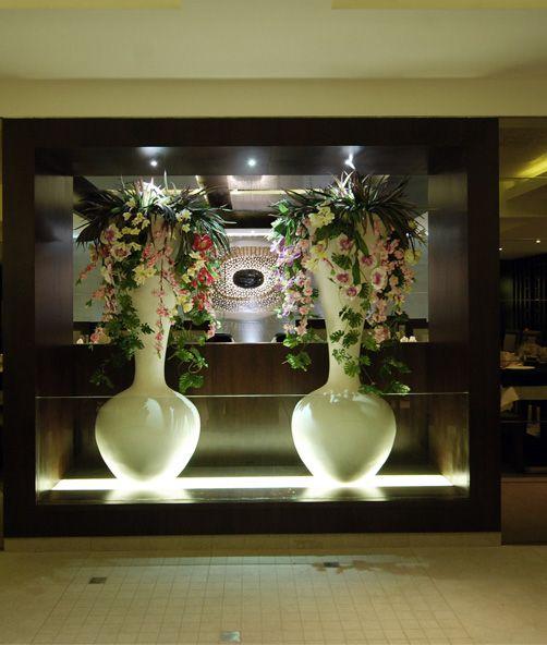 Enjoy Restaurant Interiors