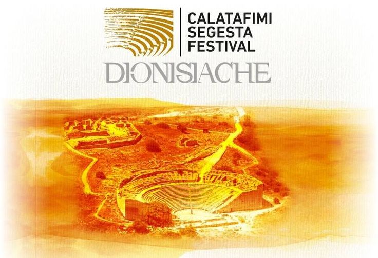 Calatafimi Segesta Festival, concerts and plays in the Greek Theater of Segesta, Sicily | July-August 2016