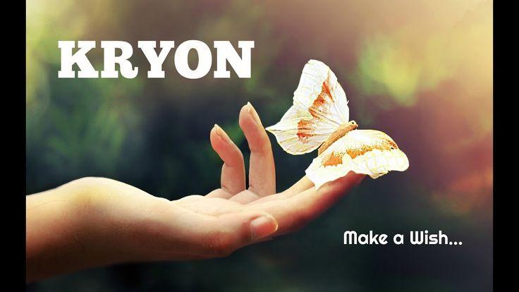 KRYON - Make a Wish 2017 (NEW)