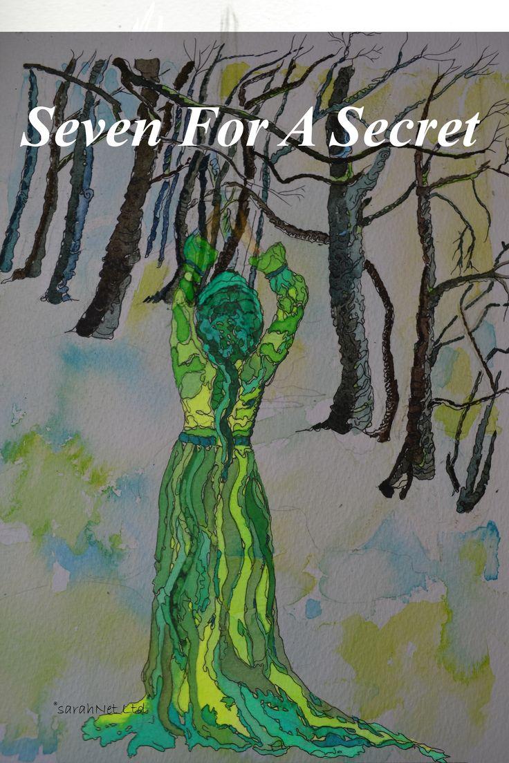 Rough copy for book cover design. copyright sarahNet Ltd.