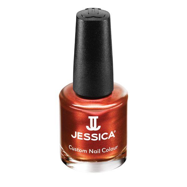 13 best Jessica Nails images on Pinterest | Jessica geleration ...