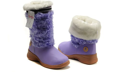 | Kid's Winter Timberland Boots,Purple timberland boots Sale Online With ...