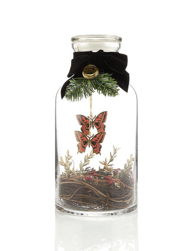 57 best images about diy christmas spirit jar crafts for Christmas spirit ideas