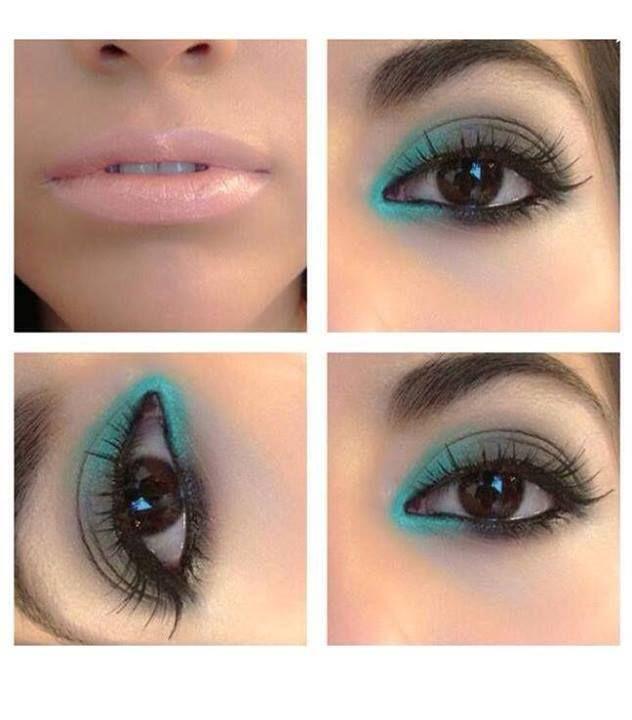 tutoriales de maquillaje de dia - Buscar con Google