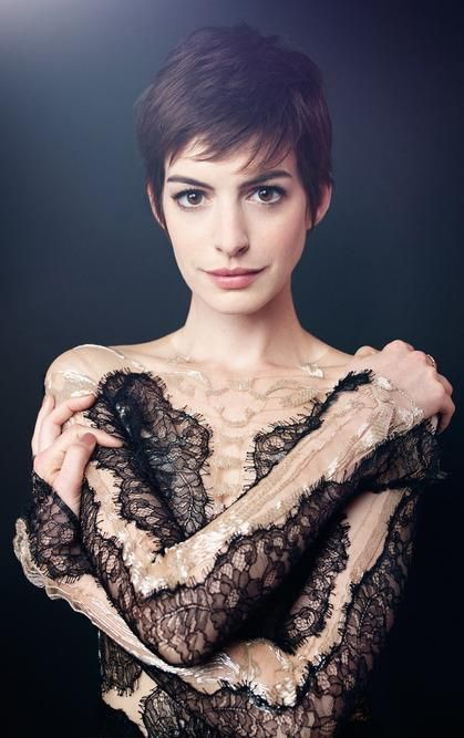 Anne Hathaway: Timeless, Funny, Gifted.