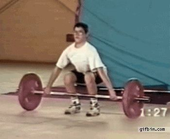 The Funniest Gym Fail GIFs of All Time