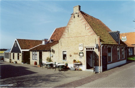 Eethuis Klif23 Texel
