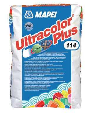 Mapei Ultracolor Plus - 10 lb Bag