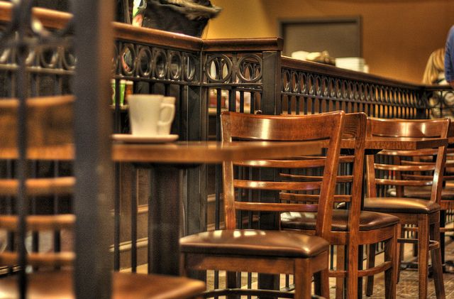 City Cafe Bakery Kitchener Ottawa St