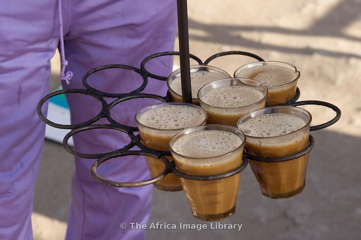 Somali coffee, Hargeisa, Somaliland, Somalia