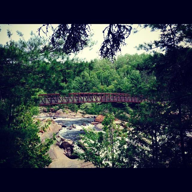 Photos at Greater Sudbury - Ontario Onaping Falls