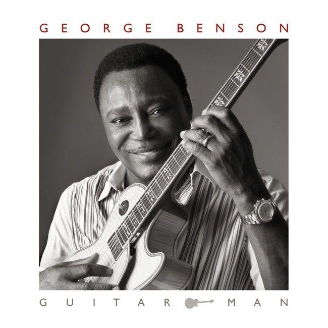 Главная :: Музыка :: Блюз :: Guitar Man Album Artwork