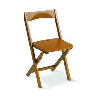 Складной стул Arredamenti - DIANA CHERRY