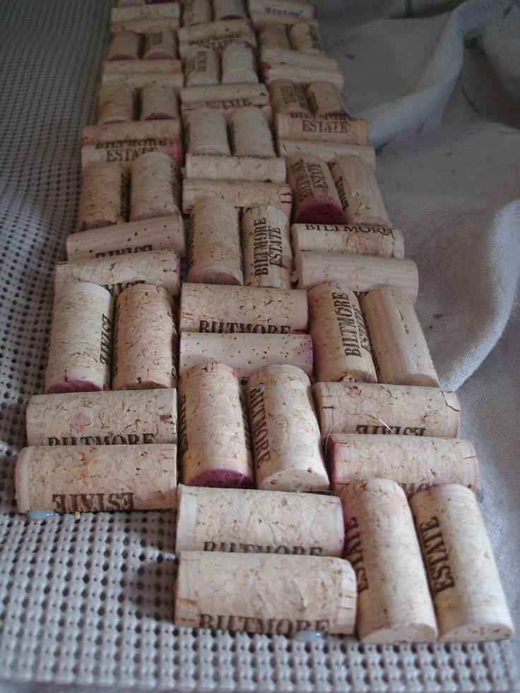 cork rug ps. I would forever love you if you have corks to give me so I can make this.