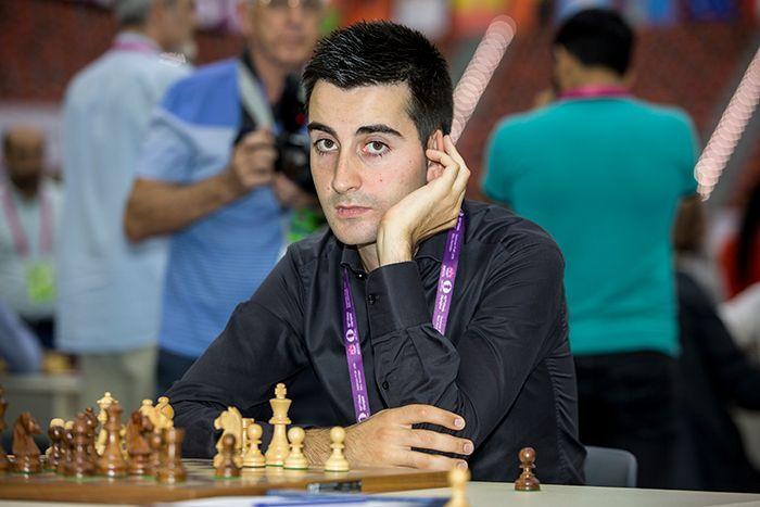 Korobov Perfect On Day 1 At World Rapid Champs; Aronian 2nd - Chess.com