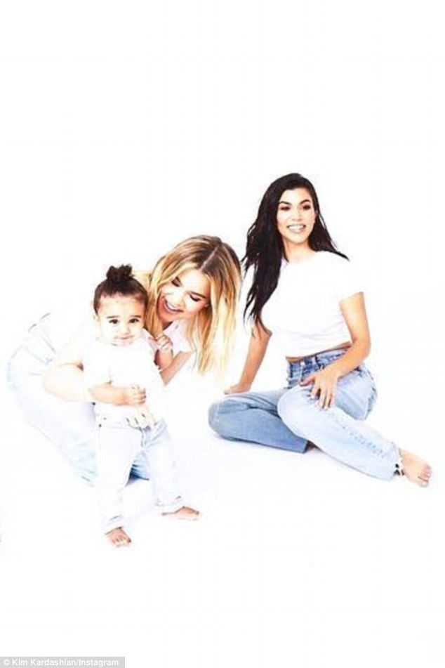 Kim Kardashian Shares Day 23 Of 25 Days Of Kardashian Christmas