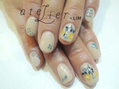 Flower   atelier+LIM