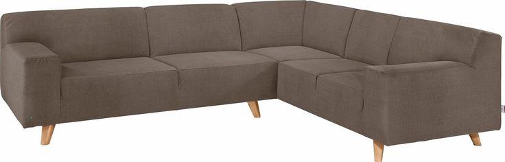 Die 25 besten braunes sofa ideen auf pinterest sofa for Echtholztisch wohnzimmer