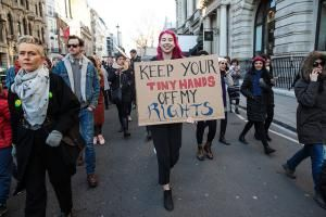 A must-see collection of clever and biting protest signs from the Women's March on Washington and sister marches around the world.