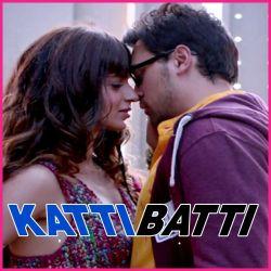 Song Name : Lip to Lip  Movie/Album : Katti Batti  Singer(s) : Nikhil D'Souza, Ritu Pathak  Year Of Release : 2015  Music Director : Shankar-Ehsaan-Loy  Cast In Movie : Imran Khan, Kangana Ranaut