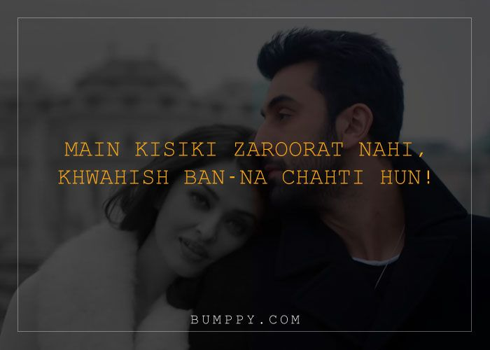 10 Romantic And Sassy Dialogues By Ae Dil Hai Mushkil That Will