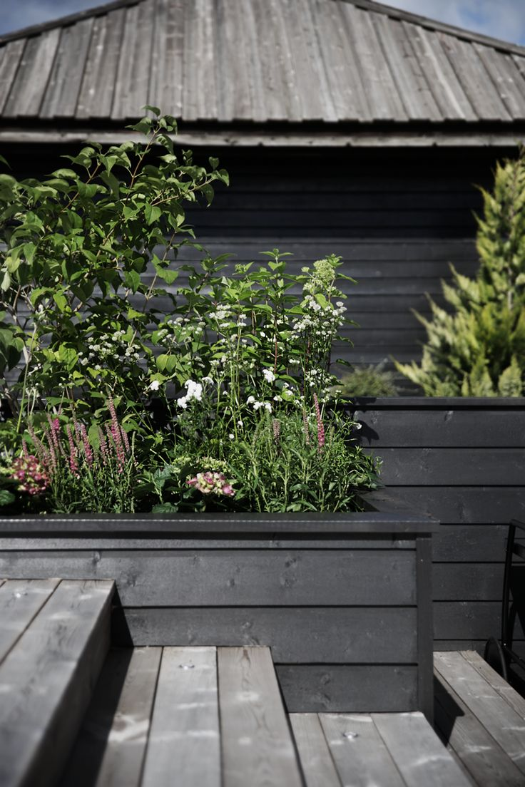 Custom Planter Boxes - Stylizimo
