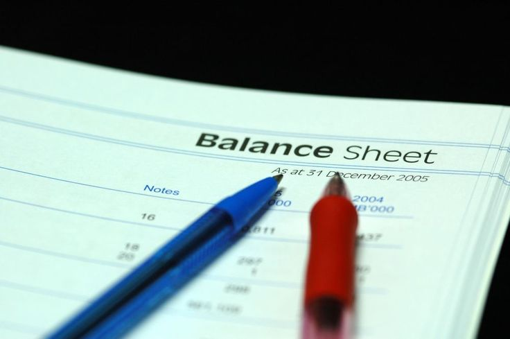 Know What to Look For When Reviewing a Balance Sheet A Balance Sheet is a…