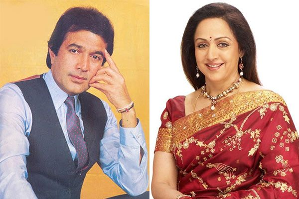 Hema Malini and Rajesh Khanna have done a lot of films together; the noteworthy ones are Andaaz, Kudrat and others. Their chemistry is amazing in all their films, so when the actress spoke about 'something is amiss' in her biography while...